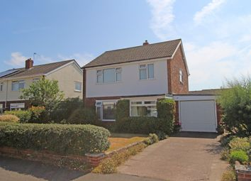 3 bed detached house for sale in Court Drive, Cullompton EX15