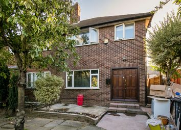 Thumbnail 3 bed end terrace house for sale in Templemead Close, London