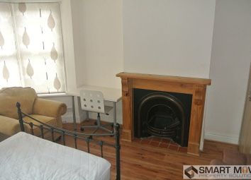 Thumbnail 1 bed terraced house to rent in 177 Belsize Avenue, Peterborough, Cambridgeshire.
