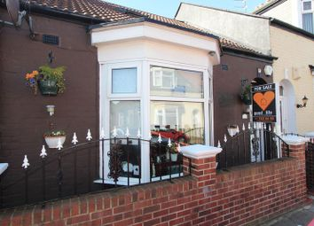 Thumbnail 1 bedroom terraced house for sale in St Leonard Street, Hendon, Sunderland