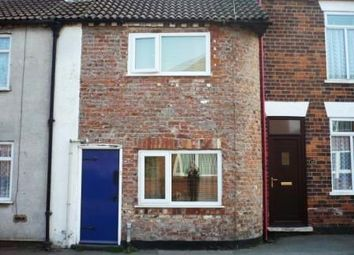 Thumbnail 1 bedroom terraced house to rent in Pryme Street, Anlaby, Hull