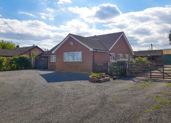Thumbnail 3 bed bungalow to rent in Totham Hill Green, Great Totham, Maldon