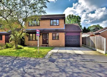 4 bed detached house for sale in Turnberry Close, Kirkham, Preston PR4