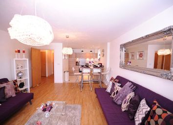 Thumbnail 1 bedroom flat to rent in Commercial Road, Zenith, London