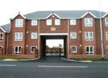 Thumbnail 2 bed property to rent in Lincoln Road, Lincoln, Lincs
