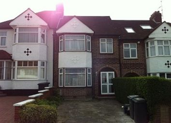 Thumbnail 3 bed semi-detached house to rent in Chase Way, London