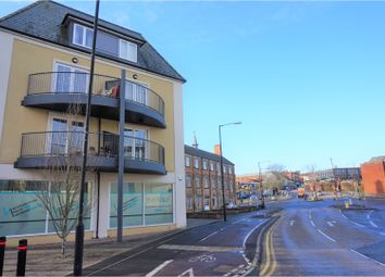 Thumbnail 1 bed flat for sale in Old Station Way, Yeovil
