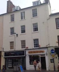 Thumbnail 1 bed flat to rent in St. John Street, Perth