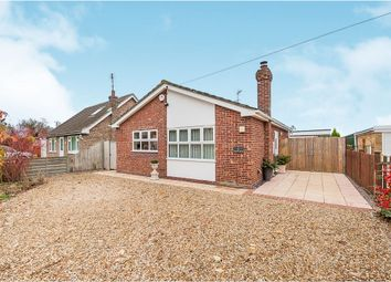Thumbnail 3 bed detached bungalow for sale in Engine Dyke, Gedney Dyke, Spalding