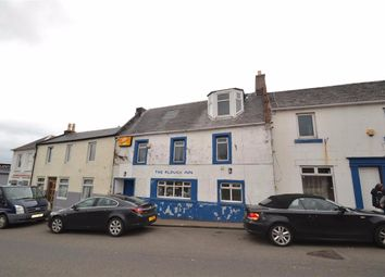 Thumbnail Town house for sale in Cunningham Street, Tarbolton, Mauchline, South Ayrshire