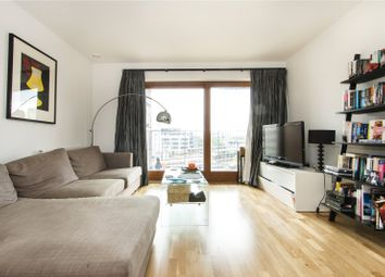 Thumbnail 2 bed flat to rent in Bolanachi Building, Spa Road, London