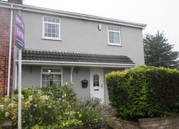 Thumbnail 2 bed semi-detached house for sale in Southey Crescent, Rotherham