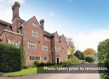 Thumbnail 2 bed flat for sale in Slaugham Manor, Slaugham