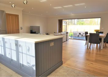 4 bed detached house for sale in Balcombe Road, Horley RH6