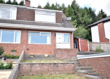 Thumbnail 2 bed property for sale in Hafod Cwnin, Tanerdy, Carmarthen