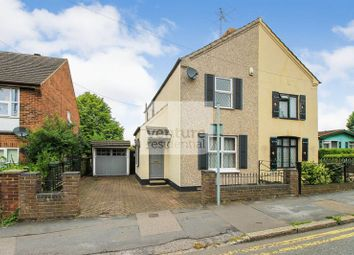 Thumbnail 2 bed semi-detached house for sale in Limbury Road, Luton