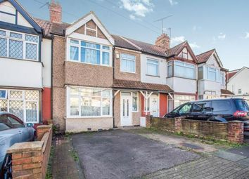 Thumbnail 4 bed terraced house for sale in Meadowbank Road, London, Uk