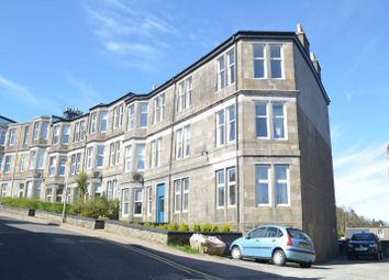 Thumbnail 1 bedroom flat for sale in Victoria Crescent, Kirn Brae, Dunoon