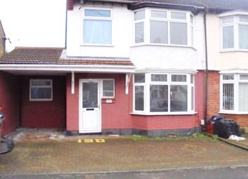 Thumbnail 4 bed property to rent in Argyll Avenue, Luton