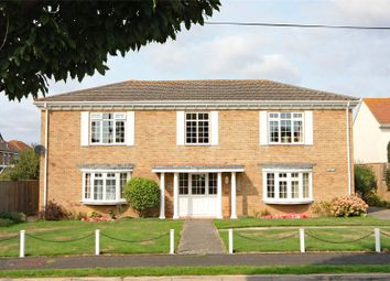 Thumbnail 2 bed flat for sale in Barton Wood Road, New Milton, Hampshire