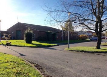 Thumbnail Commercial property for sale in Louth Ambulance Station, Louth Ambulance Station, Windsor Road