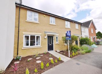 Thumbnail 3 bed property to rent in Rosen Crescent, Hutton