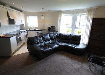 Thumbnail 1 bedroom flat to rent in Celsus Grove, Swindon