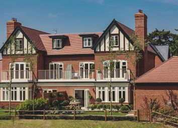 Thumbnail 5 bedroom property for sale in Mill Lane, Taplow, Buckinghamshire