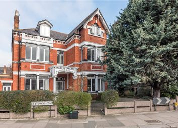 Thumbnail 6 bed detached house for sale in St. Stephens Gardens, East Twickenham