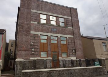 2 bed flat to rent in Trealaw House, Trealaw CF40