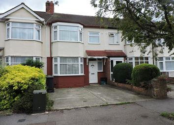 Thumbnail 3 bedroom terraced house to rent in Eastfield Road, Waltham Cross