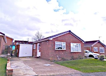 2 bed bungalow for sale in Orchid Close, Eastbourne, East Sussex BN23