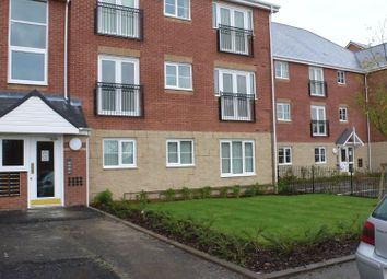 Thumbnail 2 bedroom flat for sale in Signet Square, Stoke, Coventry, West Midlands