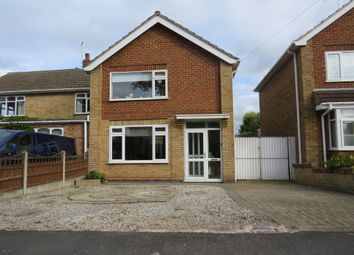 Thumbnail 3 bed semi-detached house for sale in Winchester Road, Blaby, Leicester