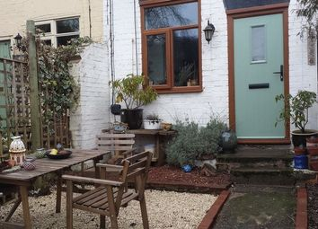 Thumbnail 1 bed cottage to rent in Church Road, Coalbrookdale, Telford