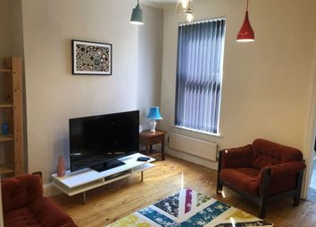 5 bed terraced house to rent in South View Road, Sheffield S7