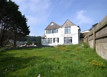Thumbnail 4 bed detached house for sale in Millendreath, Looe, Cornwall