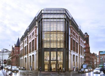Thumbnail Office to let in 12 King Street, Leeds, West Yorkshire