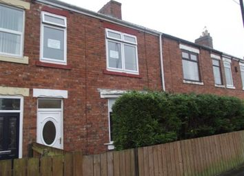 Thumbnail 3 bedroom terraced house to rent in Angerton Terrace, Dudley, Cramlington