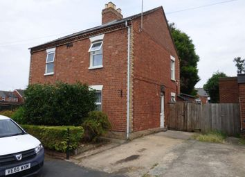 Thumbnail 2 bed semi-detached house for sale in Granville Street, Linden, Gloucester