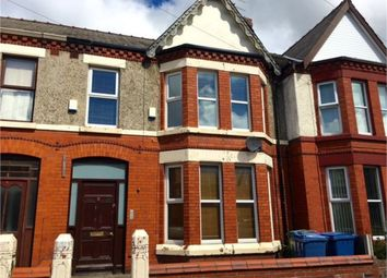 Thumbnail 1 bed flat to rent in Russian Drive, Liverpool, Merseyside