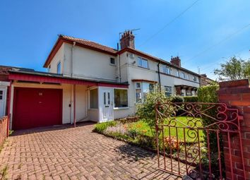 Thumbnail 3 bed semi-detached house for sale in Briarwood Avenue, Newcastle Upon Tyne, Tyne And Wear