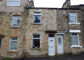 Thumbnail 2 bedroom terraced house to rent in Percy Road, Lancaster