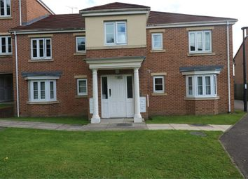 Thumbnail 2 bed flat to rent in Lane End View, Moorgate, Rotherham, South Yorkshire