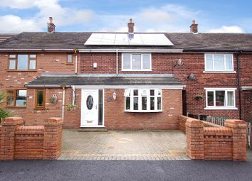Thumbnail 2 bed terraced house for sale in Haley Road South, Warrington