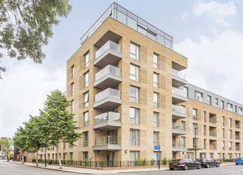 Thumbnail 1 bed flat to rent in Palm House, 70 Sancroft Street, Nine Elms, London