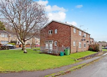 Thumbnail 1 bedroom flat for sale in Morien Crescent, Rhydyfelin, Pontypridd