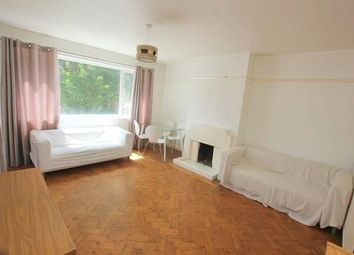Thumbnail 2 bed flat to rent in Rosebery Gardens, Crouch End