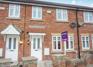 Thumbnail 3 bed terraced house for sale in Cromwell Road, Hull