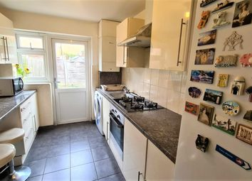 Thumbnail 3 bed terraced house to rent in Clifton Road, London